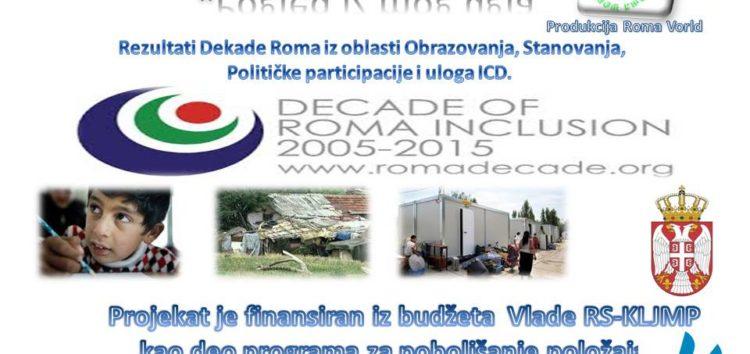 Rezultati Dekade Roma u Stanovanju!