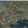 Zemljotres se osetio i u Nišu oko 11h.