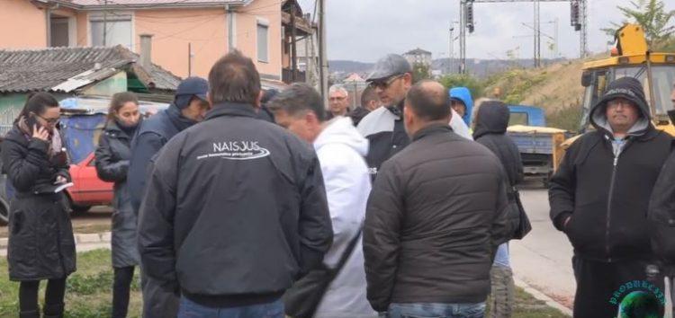 Nastavljeno isključenje vode u naselje Beograd mala