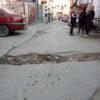 PODVRCE - zemljani asfalt