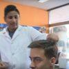 Školu mode i lepote pohađa dobar broj romske dece