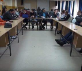 Inicijalni sastanci za novi saziv NSRNM