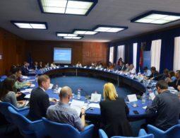Održana šesta sednica Saveta za praćenje UN preporuka