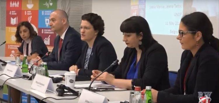Regionalno istraživanje UNDP-ija o romima, ukazuje na težak položaj Roma na Zapadnom Balkanu!!!