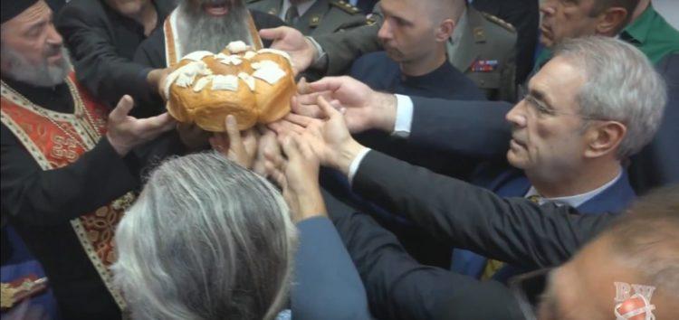 Obeležen Markovdan u GO Crveni Krst