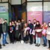 Prevazilaženje jaza između mladih iz lokalne i migrantske populacije