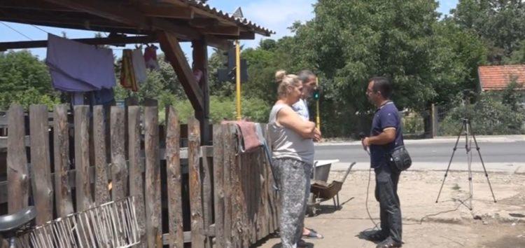 Grad Niš realizuje dva projekata za stanovanje Roma!