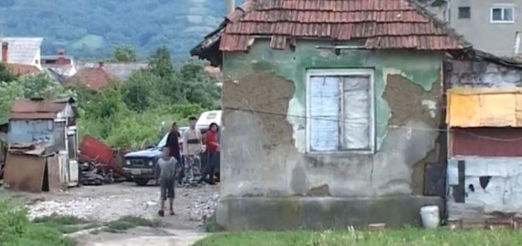 Stanovanje Roma u Kragujevcu