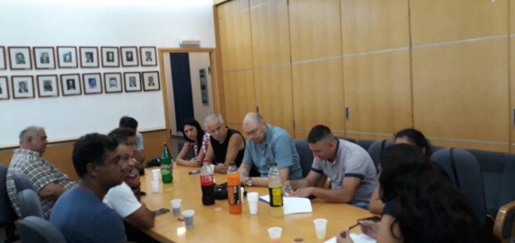 U Opštini Zvezdara održan sastanak sa predstavnicima romske zajednice povodom predstavljanja ROMACTED programa