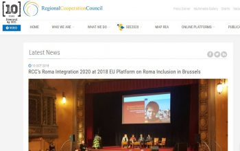 Puna socijalna podrška uz rješavanje pitanja stanovanja potrebni za održivu integraciju Roma u regionu