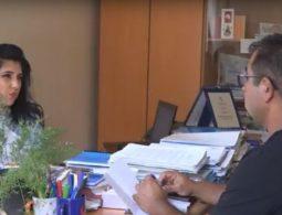 Intervju sa većnicom Grada Niša o temama koje se tiču romske zajednice!
