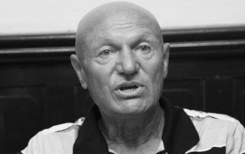 POGINUO ŠABAN ŠAULIĆ , ode još jedna legenda!
