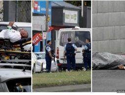 TERORISTIČKI NAPAD NA NOVOM ZELANDU Pokolj u dve džamije, 49 MRTVIH, preko 40 povređenih, pronađeni automobili puni BOMBI