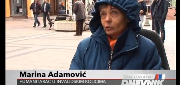 "Pljačka niške humanitarke rezultirala zatvaranjem ""Banke dobročinstva""!"