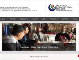 Inicijativa SKRUG LIGA ROMA za usvajanje zakona o jednakopravnom zapošljavanju etničkih manjinskih zajednica – nacionalnih manjina