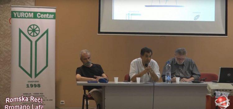 Građanski Forum-Tema Kultura