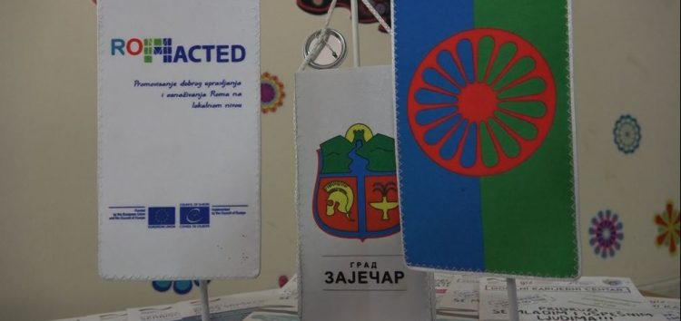 Romacted program vrlo zapažen u Zaječaru