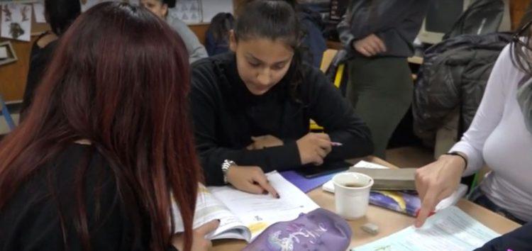 Institucije, NVO sektor, i volonteri za bolje obrazovanje
