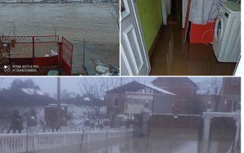 Poplavljena romska naselja u Leskovcu,Vlasotincu, Bošnjacu, Vladičinim Hanu, Surdulici …